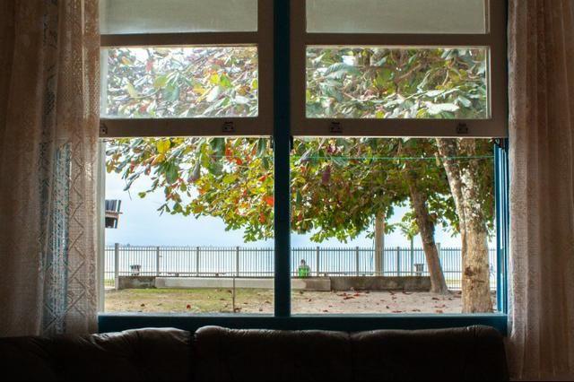 Casa 4 quartos à beira mar 1ª Pedra - Itapema do Norte Itapoá - Foto 11
