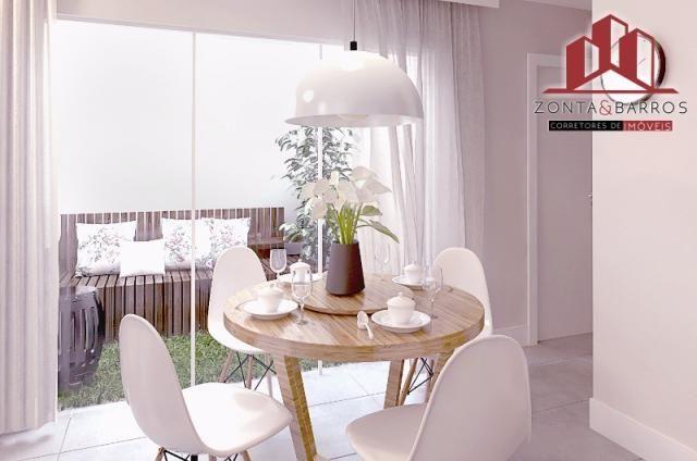 Casa à venda com 3 dormitórios em Eucaliptos, Fazenda rio grande cod:CA00039 - Foto 6