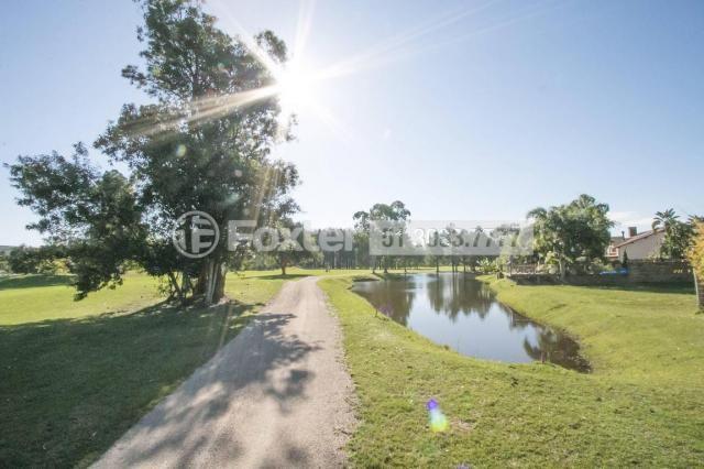 Casa à venda com 3 dormitórios em Belém novo, Porto alegre cod:169831 - Foto 16