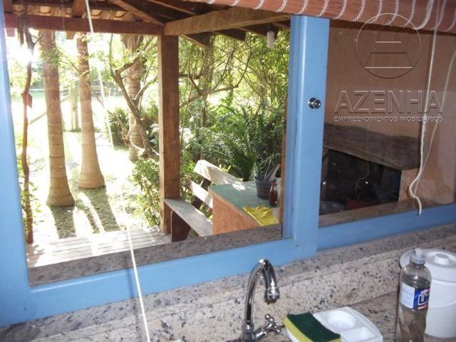 Casa à venda com 2 dormitórios em Grama, Garopaba cod:627 - Foto 16