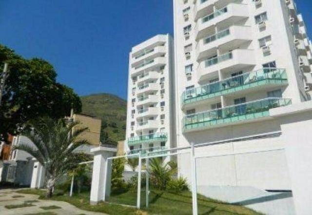Apartamento, 2 dorm - Engenho de Dentro - 292mil