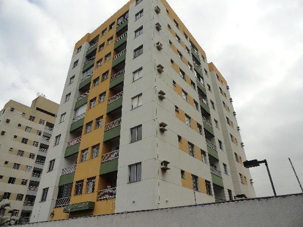 Passo direitos de apartamento reformado na serra
