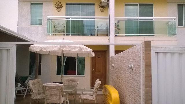 Casa no Costa azul 3 quartos