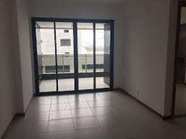Apartamento Tancredo Neves | 51m² | 1/4 com Suíte | frente à Faculdade e hospitais