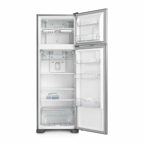Vende Se geladeira Electrolux Inox
