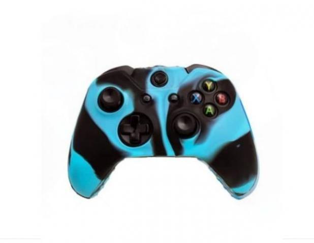 Capa De Silicone Para controle Xbox One Kp-203