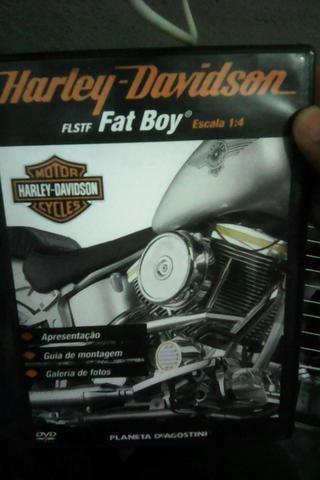 Dvd Harley Davidson