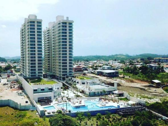 Apartamento Com Pe Na Areia Piçarras