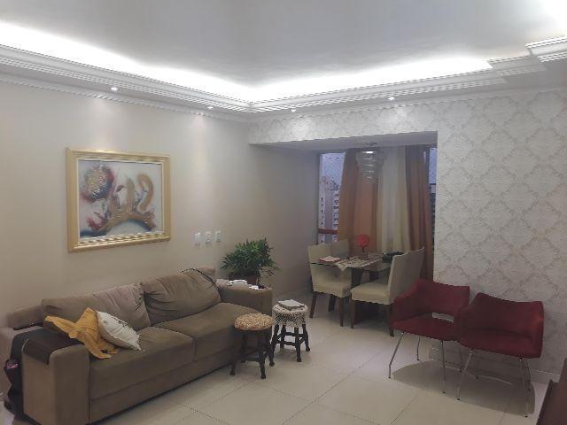 Apartamento 3/4, Suíte, Reformado, Decorado, Excelente Localização