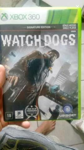 Watch dogs 50r$