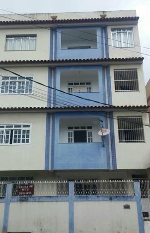 Apartamento Vila capixaba