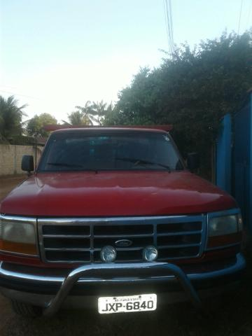 Ford F-1000 8 top top so 45mil