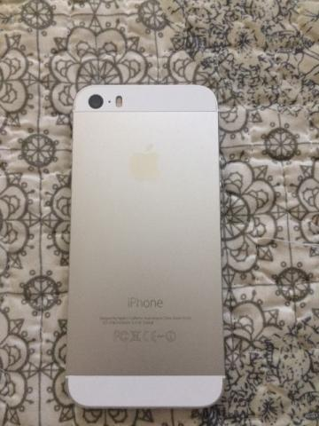 IPhone 5S 16G Semi Novo