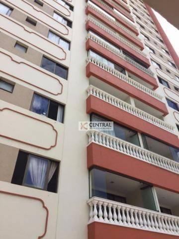 Apartamento residencial à venda, Pituba, Salvador - AP1227.