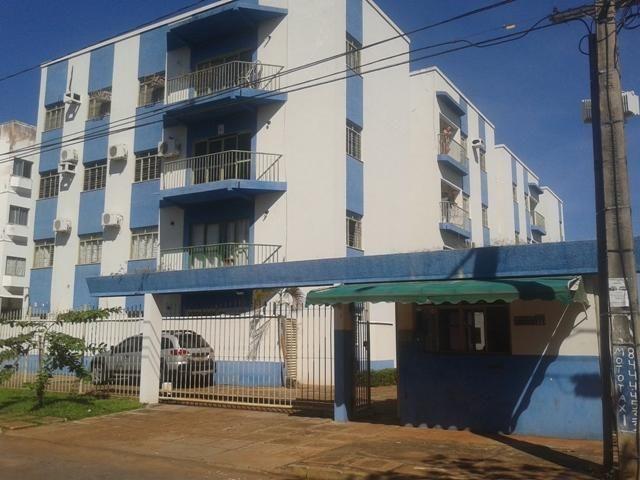 LOCAÇÃO - Apartamento residencial, Plano Diretor Sul, Palmas.