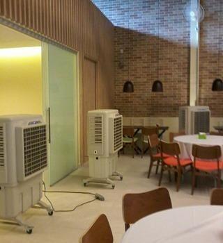 Locação de Climatizador para Eventos e Festas - Foto 2