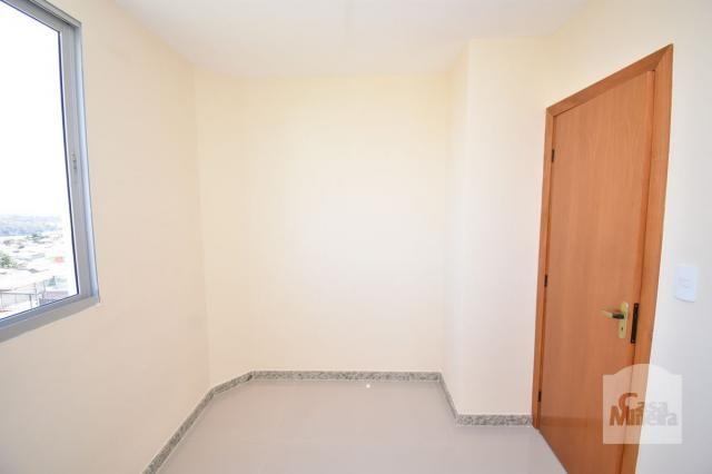 Apartamento à venda com 3 dormitórios em Alto caiçaras, Belo horizonte cod:247835 - Foto 12