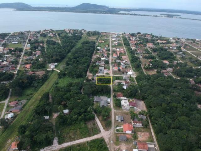 Terreno à venda, 312 m² por r$ 60.000,00 - recanto do farol - itapoá/sc - Foto 2