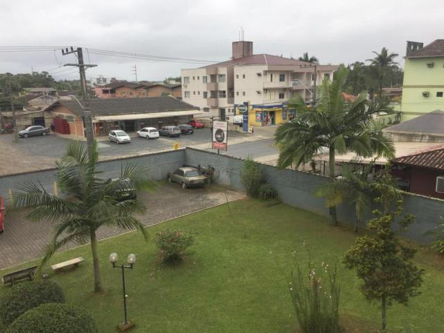 Apartamento à venda com 2 dormitórios em Jardim iririú, Joinville cod:V02828 - Foto 3