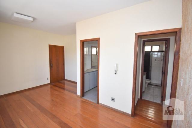 Apartamento à venda com 2 dormitórios em Alto caiçaras, Belo horizonte cod:247905 - Foto 4