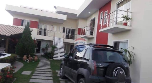 Apartamento residencial à venda, paraíso dos pataxós, porto seguro. - Foto 3