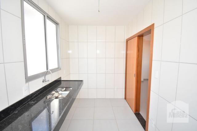 Apartamento à venda com 3 dormitórios em Alto caiçaras, Belo horizonte cod:247835 - Foto 19