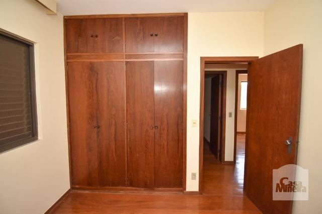Apartamento à venda com 2 dormitórios em Alto caiçaras, Belo horizonte cod:247905 - Foto 6