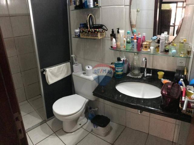 Apartamento com 1 dormitório à venda, 41 m² por r$ 230.000,00 - ponta negra - natal/rn - Foto 5