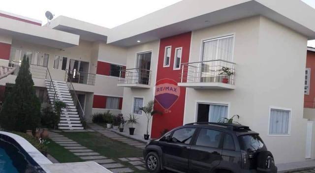 Apartamento residencial à venda, paraíso dos pataxós, porto seguro. - Foto 2