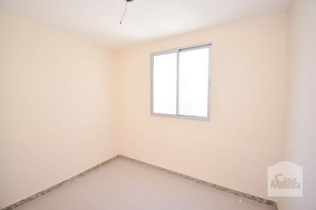 Apartamento à venda com 3 dormitórios em Alto caiçaras, Belo horizonte cod:247835 - Foto 9
