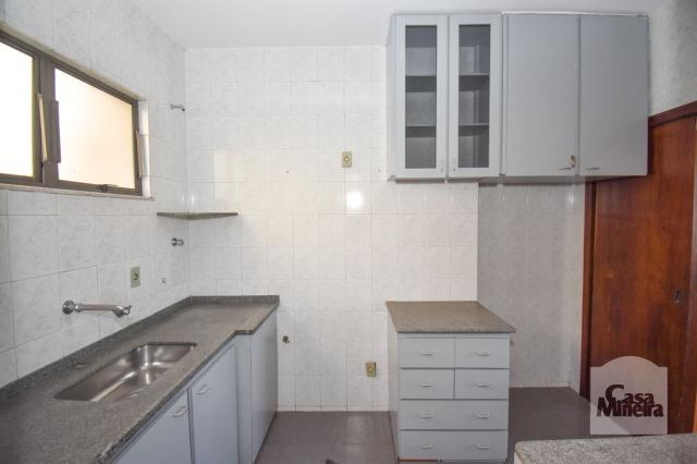 Apartamento à venda com 2 dormitórios em Alto caiçaras, Belo horizonte cod:247905 - Foto 14