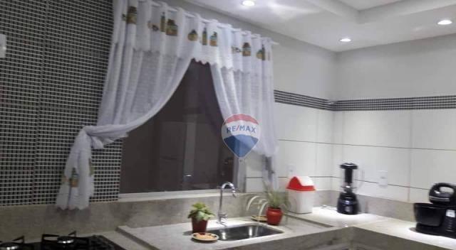Apartamento residencial à venda, paraíso dos pataxós, porto seguro. - Foto 8
