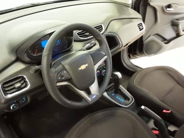 Chevrolet Onix LT 1.4 Aut. Flex 2014 - Foto 7
