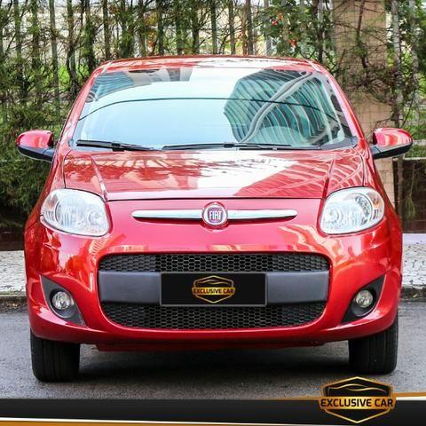 Fiat Palio 1.0 Attractive Manual - Foto 2