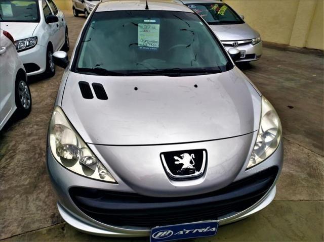 Peugeot 207 1.4 xr 8v - Foto 3