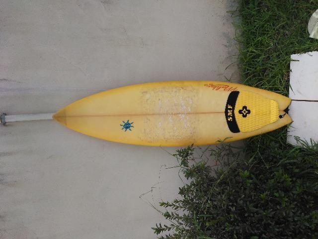 """Prancha de Surf 5'8"""""""
