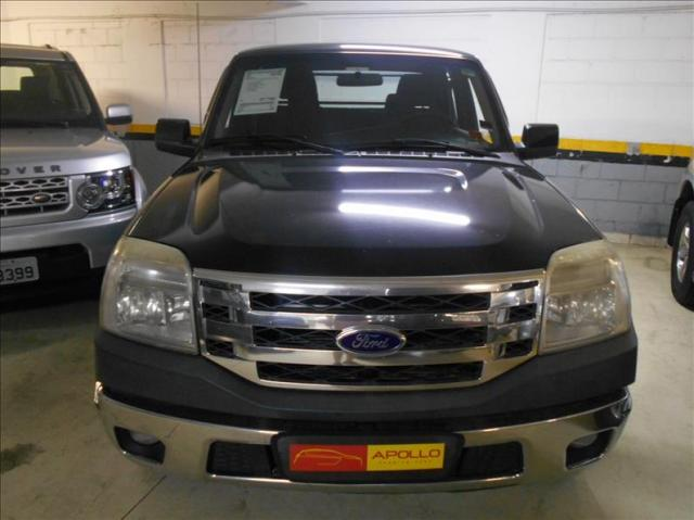 Ford Ranger 3.0 Xlt 4x4 cd 16v Turbo el - Foto 2