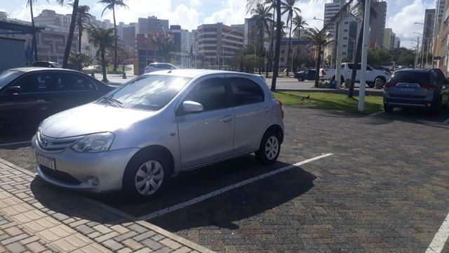Toyota Etios 1.3X - Foto 9