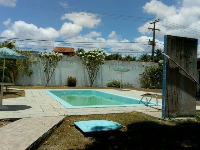 Vende-se Exelente Granja em Macaiba. Distrito Cana brava. 100x100 185mil reais - Foto 2