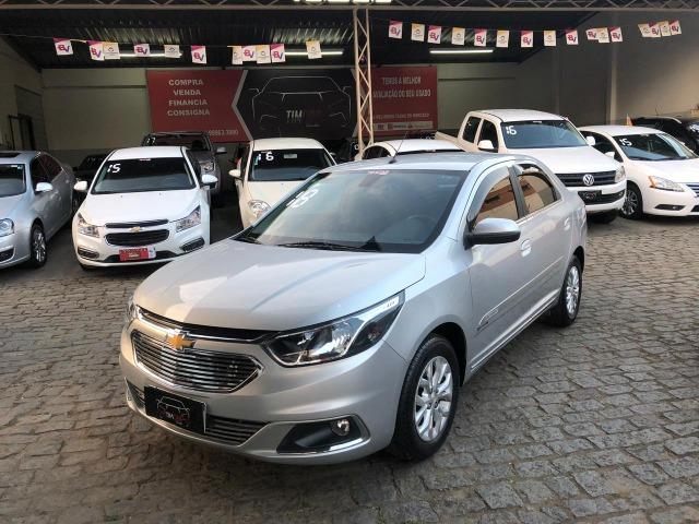 Chevrolet Cobalt Elite Aut. 2018 Completo - Foto 2