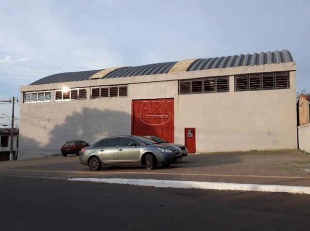 Galpão/depósito/armazém para alugar em Marrocos, Gravataí cod:2656