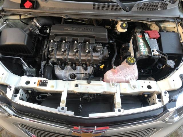Chevrolet Cobalt Elite Aut. 2018 Completo - Foto 11