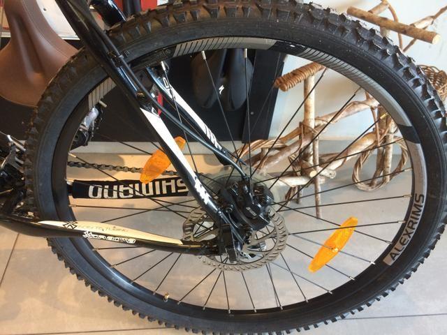 Vendo bike X da bomb arrow - Foto 3