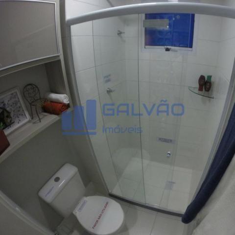 MR- Apto 2Q com ITBI+Registro Grátis e Entrada Super Facilitada!!! Serra-Es - Foto 9