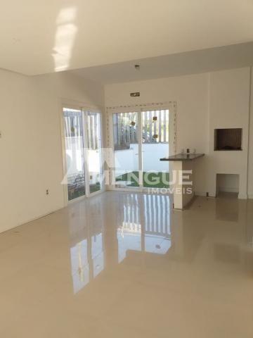 Casa de condomínio à venda com 3 dormitórios em Alto petrópolis, Porto alegre cod:8646 - Foto 4