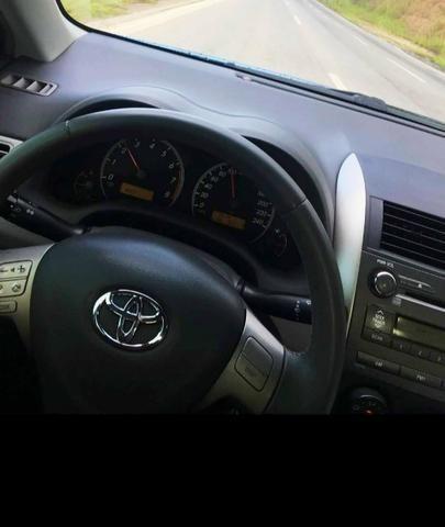 Vende-se Corolla xli ano 2008/9 - Foto 2