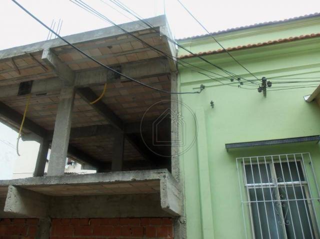 Casa com 3 dormitórios à venda, 110 m² por r$ 650.000,00 - tijuca - rio de janeiro/rj - Foto 11