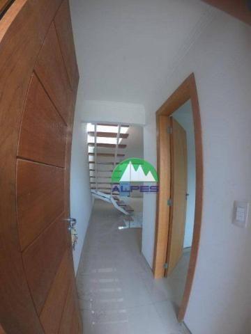 Casa à venda, 50 m² por R$ 190.000,00 - Sítio Cercado - Curitiba/PR - Foto 6