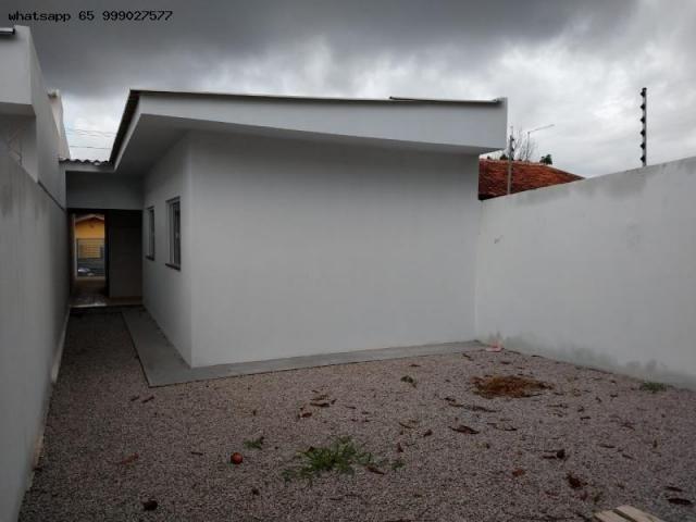 Casa para Venda em Várzea Grande, MANGA, 2 dormitórios, 1 suíte, 2 banheiros, 2 vagas - Foto 12
