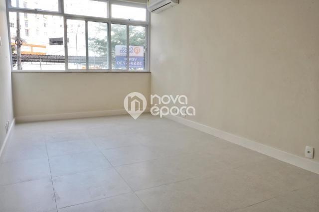 Apartamento à venda com 2 dormitórios em Flamengo, Rio de janeiro cod:FL2AP29341 - Foto 2